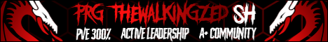TheWalkingZed | Slaughterhouse | PVE | 300%
