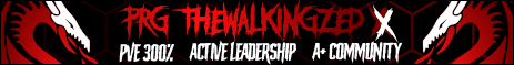 TheWalkingZed X | A19 | PVE 300%