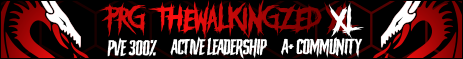 TheWalkingZed XL | A19 | PVE 300%