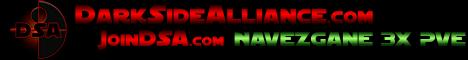 !DarkSideAlliance.com|JoinDSA.com US|Navezgane|PVE|3x